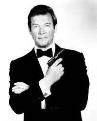 roger moore movies