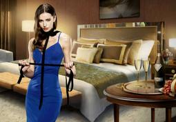 WoE - Bond meets Tatiana Romanova