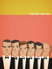 James-bonds