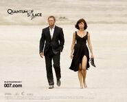 Daniel Craig in Quantum of Solace Wallpaper 3 1280