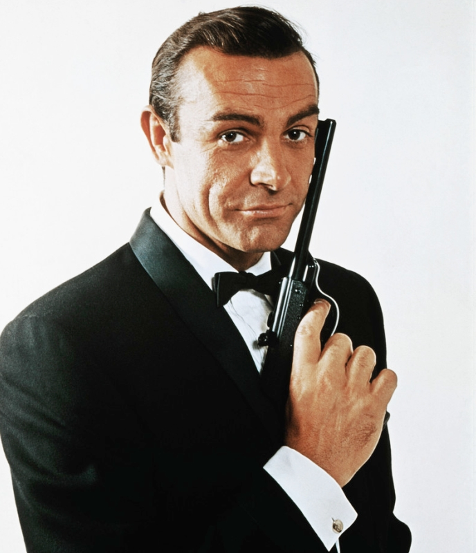 sean connery imdb