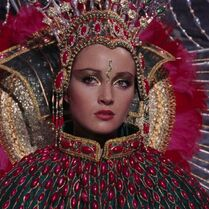 Solitaire (Jane Seymour) - Profile