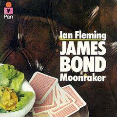 British Pan paperback 27th edition (1976)