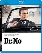 Dr. No (2015 Blu-ray)
