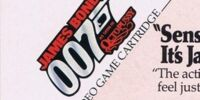 List of cancelled James Bond video games