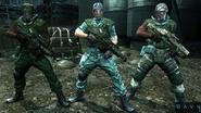 Specialist - Grenade Launcher