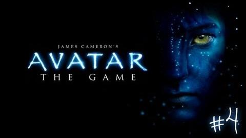 James Cameron's Avatar- The Game (HD)- Walkthrough Pt.4