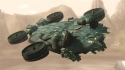 Dragongunship