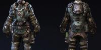 Kodiak Armor