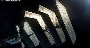 ISV Lightshield Exterior