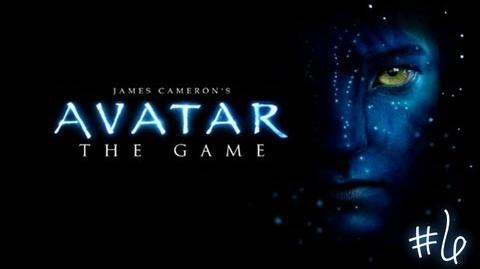 James Cameron's Avatar- The Game (HD)- Walkthrough Pt.6・(Ending & Credits)