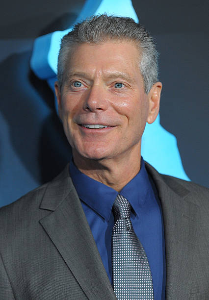 stephen lang young