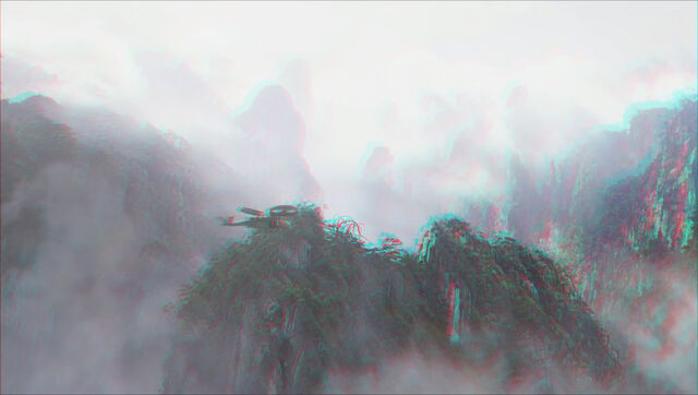File:Flight to the Hallelujah Mountains (red-cyan).jpg