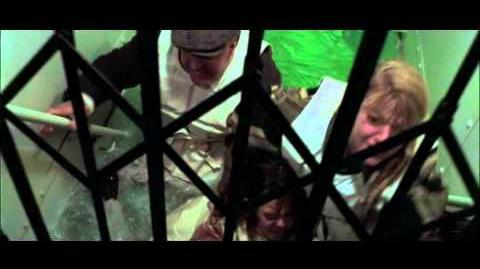 TITANIC - 29 Deleted Scenes - 6 (Cora's Death)