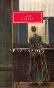The Jane Austen Wiki | Fandom powered by WikiaPersuasion Book Cover