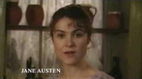 The real Jane Austen 1-8