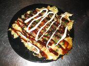 Okonomi yaki