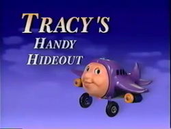 Thh title card