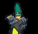 Corn/JSRF