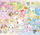 Jewelpet (species)