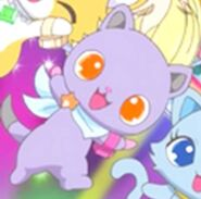 Nix jewel pet wiki fandom powered by wikia - Jewelpet prase ...