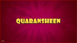 QuaranSheen