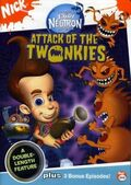 Attack of the Twonkies DVD