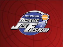 Operation Rescue JF