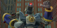 The Copbot