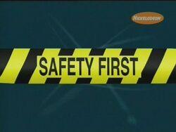 SafetyFirst-TitleCard