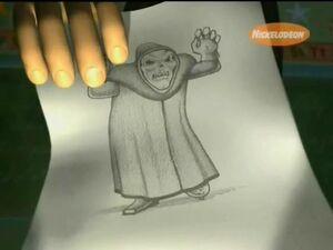 Phantom draw