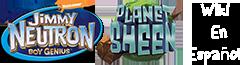 Jimmy Neutrón y Planeta Sheen