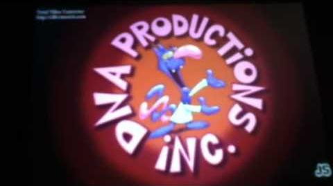 O Entertainment, DNA Productions, and Nickelodeon Productions 1998
