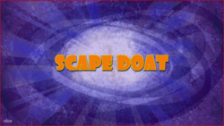 Scape Doat