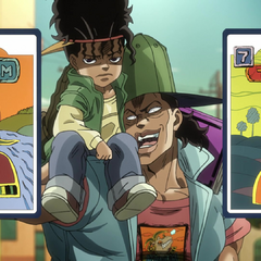 The Oingo Boingo Brothers and their respective <a href=