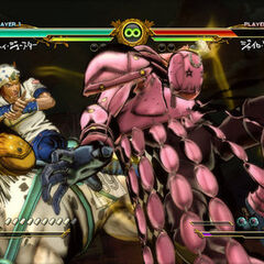 Tusk ACT4 in <i>All-Star Battle</i>