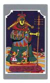 JoJo Tarot 05 - The High Erophant