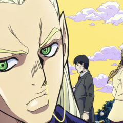 Mikitaka notices his