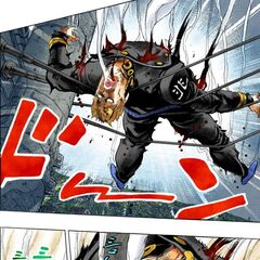 Keicho's unfortunate death
