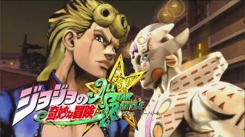 JoJo's Bizarre Adventure All Star Battle 'Trailer 3' 1080p TRUE-HD QUALITY