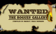CompleatBellairs rogues gallery