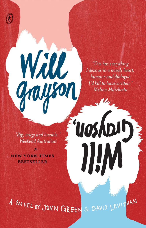 Resultado de imagen de will grayson will grayson