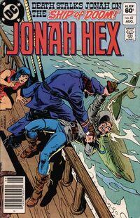 Jonah Hex v.1 63