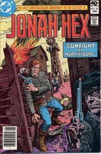 Jonah Hex v.1 32