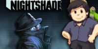 Nightshade: The Claws of HEUGH