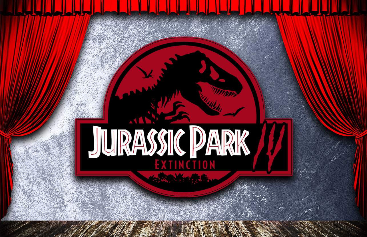 Jurassic Park IV: Extinction   Jurassic Park Fanon Wiki ...