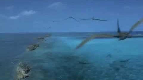 Jurassic Park 4 Waterworld