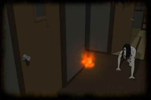juon the grudge pc game