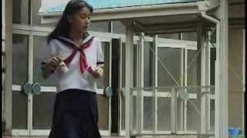 Katasumi In A Corner Gakko no Kaidan G