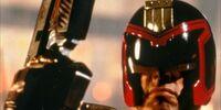 Judge Dredd (Sylvester Stallone)